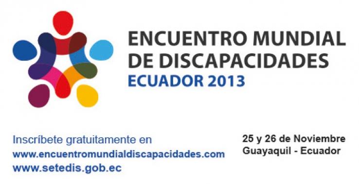Encuentro mundial de discapacidades - R&B Abogados y Consultores