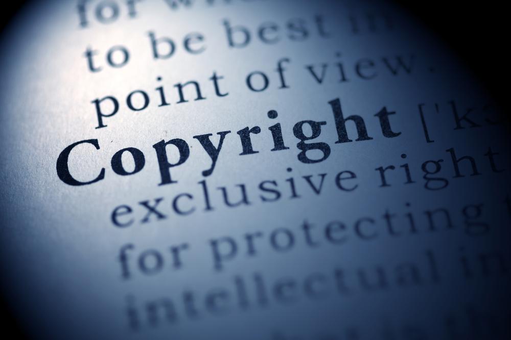 copyright. derechos de autor. R&B Crimina